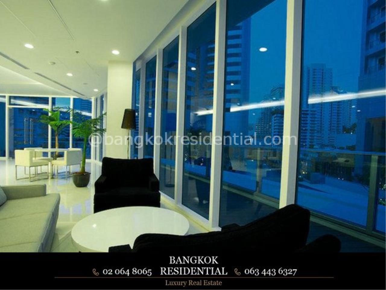 Bangkok Residential Agency's 2BR Millennium Residence For Sale Or Rent (BR1641CD) 10