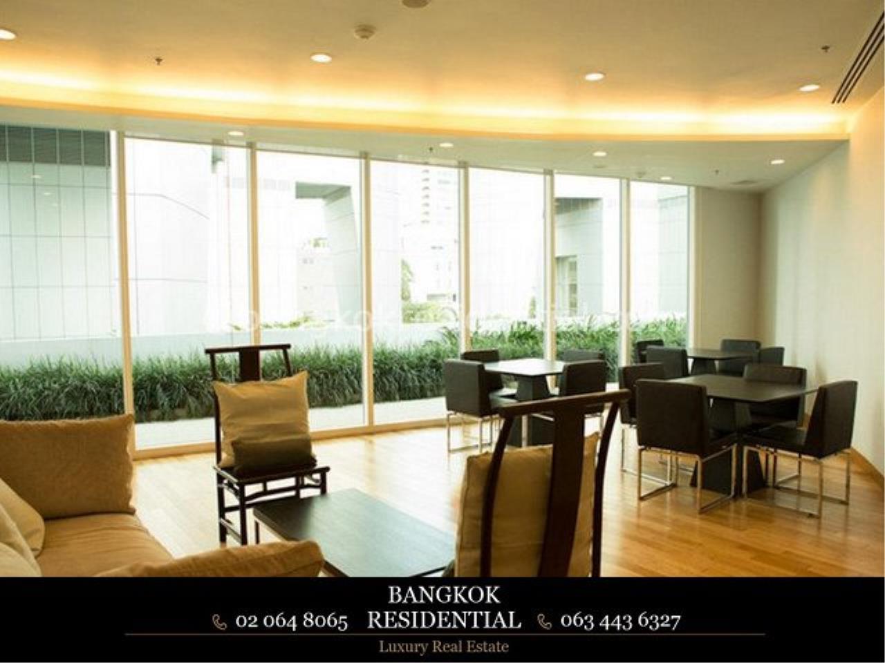 Bangkok Residential Agency's 2BR Millennium Residence For Sale Or Rent (BR1641CD) 12