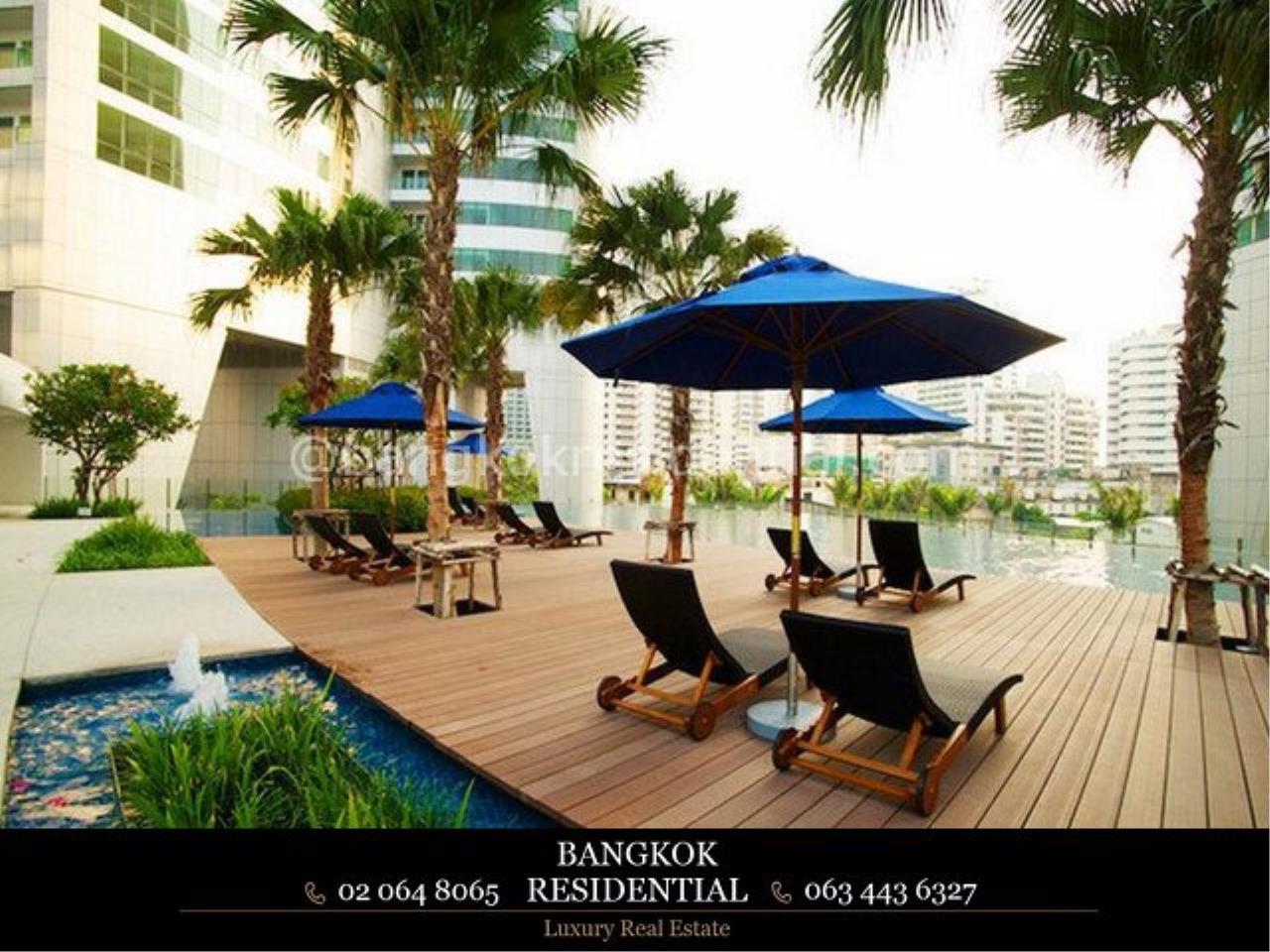Bangkok Residential Agency's 2BR Millennium Residence For Sale Or Rent (BR1641CD) 15