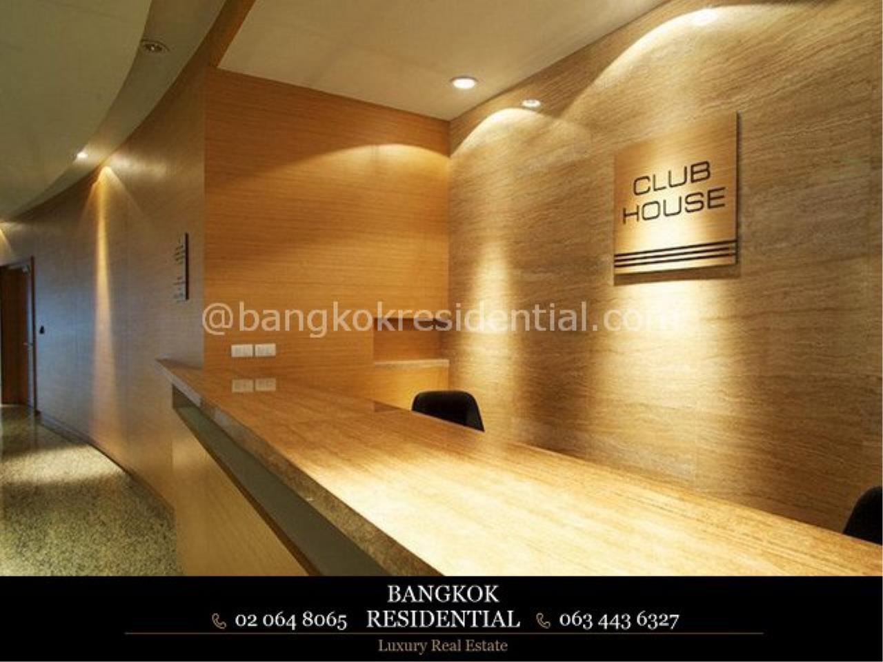 Bangkok Residential Agency's 2BR Millennium Residence For Sale Or Rent (BR1641CD) 16