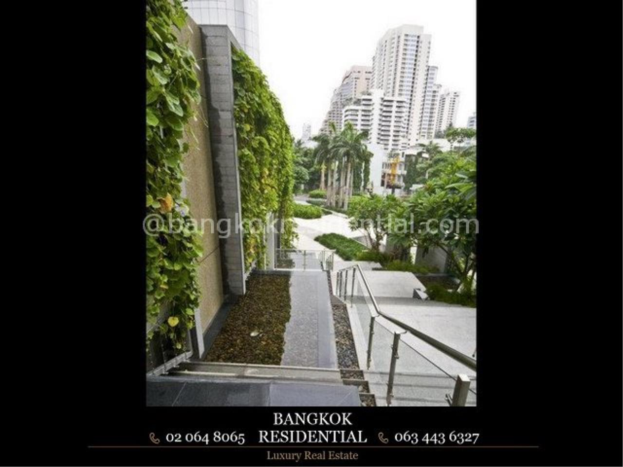 Bangkok Residential Agency's 2BR Millennium Residence For Sale Or Rent (BR1641CD) 19