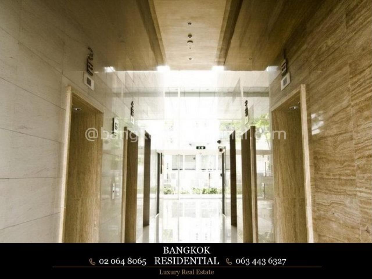 Bangkok Residential Agency's 2BR Millennium Residence For Sale Or Rent (BR1641CD) 21