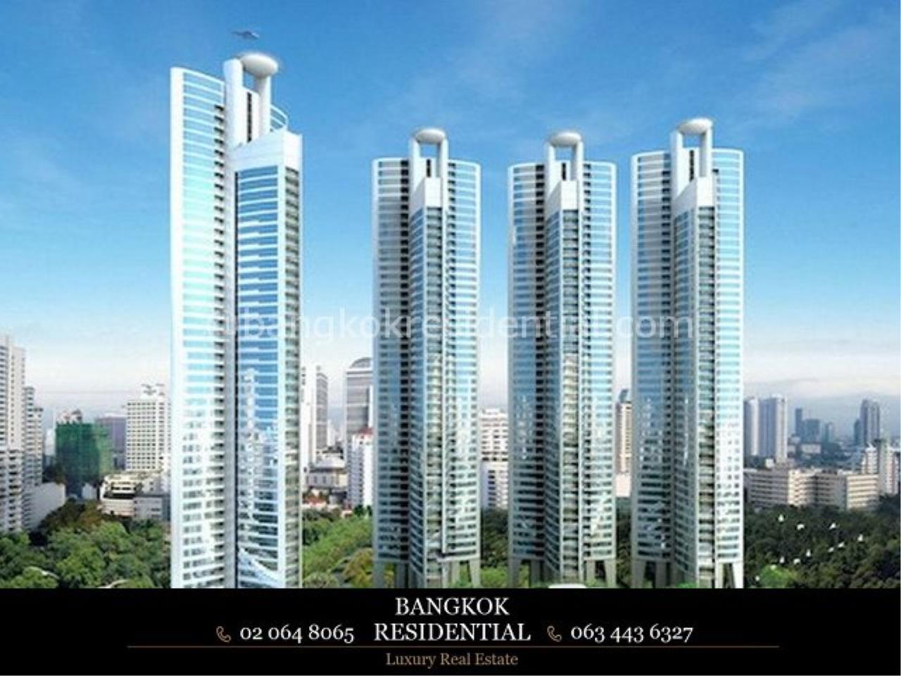 Bangkok Residential Agency's 2BR Millennium Residence For Sale Or Rent (BR1641CD) 22