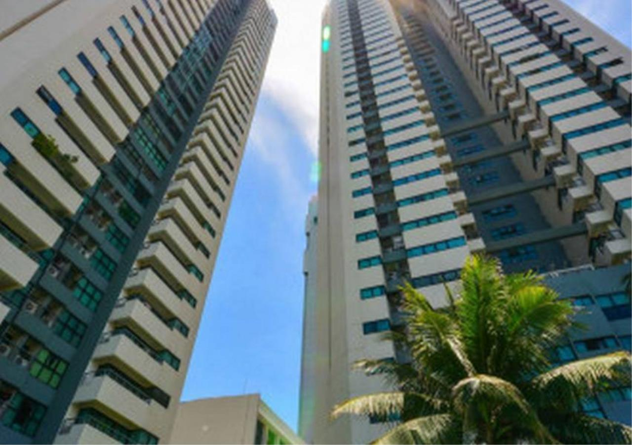 Bangkok Residential Agency's 2 Bed Condo For Rent in Sathorn BR1656CD 10