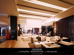 Bangkok Residential Agency's 2 Bed Condo For Rent in Sathorn BR1656CD 11