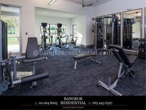 Bangkok Residential Agency's 3 Bed Condo For Rent in Asoke BR1699CD 14