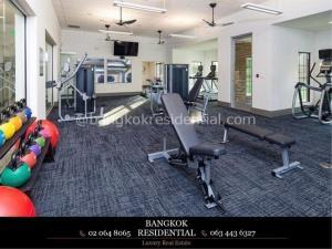 Bangkok Residential Agency's 3 Bed Condo For Rent in Asoke BR1699CD 13