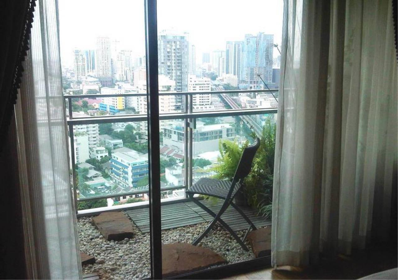 Bangkok Residential Agency's 2 Bed Condo For Rent in Phrom Phong BR1710CD 2