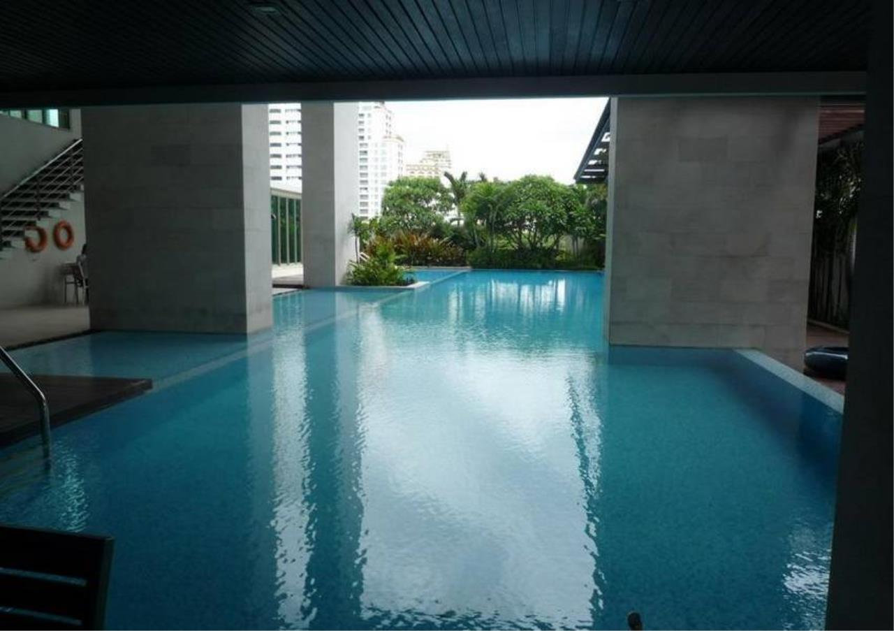 Bangkok Residential Agency's 2 Bed Condo For Rent in Phrom Phong BR1710CD 7