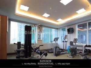 Bangkok Residential Agency's 3 Bed Condo For Rent in Ratchadamri BR1712CD 9