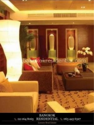 Bangkok Residential Agency's 3 Bed Condo For Rent in Ratchadamri BR1712CD 7