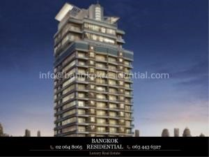Bangkok Residential Agency's 3 Bed Condo For Rent in Ratchadamri BR1712CD 6