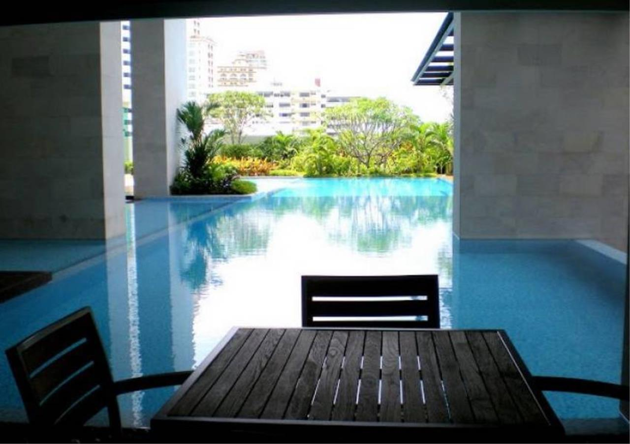 Bangkok Residential Agency's 2 Bed Condo For Rent in Phrom Phong BR1715CD 3