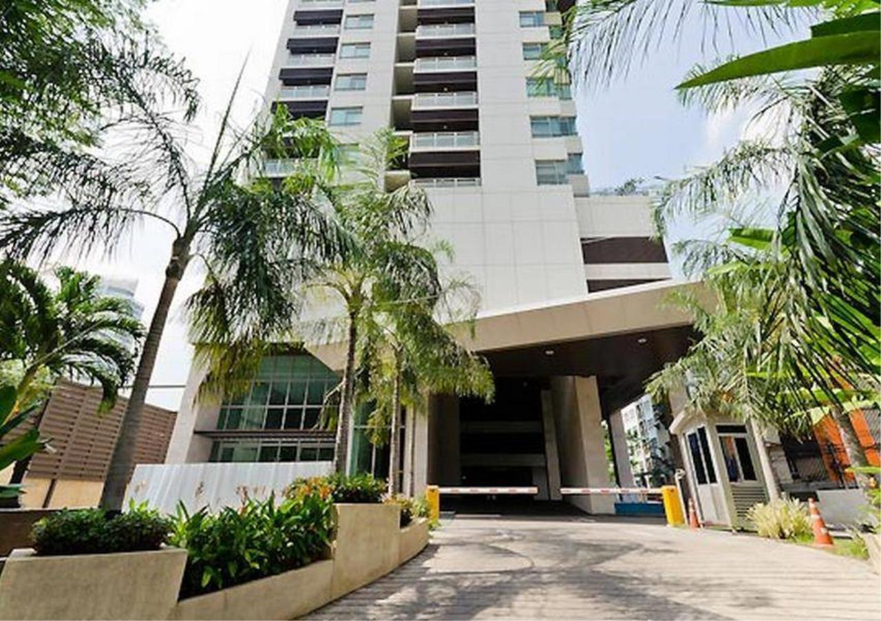 Bangkok Residential Agency's 2 Bed Condo For Rent in Phrom Phong BR1715CD 10