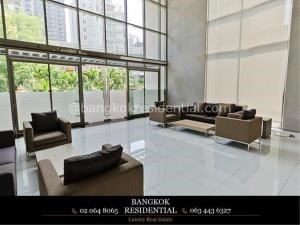 Bangkok Residential Agency's 2 Bed Condo For Rent in Phrom Phong BR1715CD 13