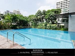 Bangkok Residential Agency's 2 Bed Condo For Rent in Phrom Phong BR1715CD 12