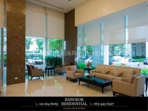 Bangkok Residential Agency's 1 Bed Condo For Rent in Phrom Phong BR1725CD 21