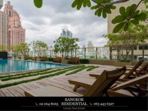 Bangkok Residential Agency's 1 Bed Condo For Rent in Phrom Phong BR1725CD 20