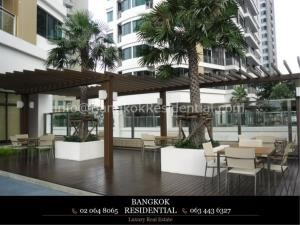 Bangkok Residential Agency's 1 Bed Condo For Rent in Phrom Phong BR1725CD 19