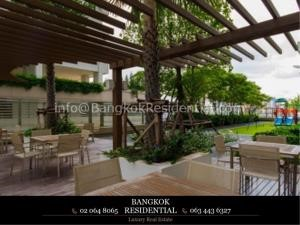 Bangkok Residential Agency's 1 Bed Condo For Rent in Phrom Phong BR1725CD 18