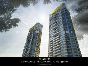 Bangkok Residential Agency's 1 Bed Condo For Rent in Phrom Phong BR1725CD 15