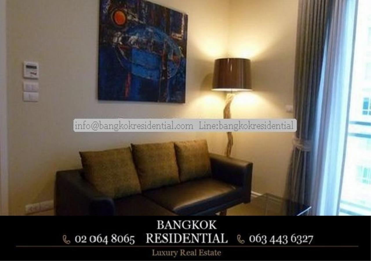 Bangkok Residential Agency's 1 Bed Condo For Rent in Phrom Phong BR1725CD 11