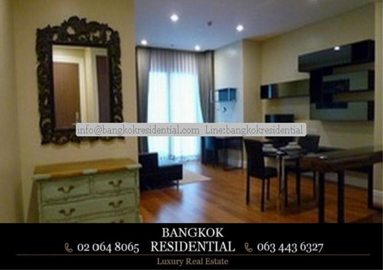 Bangkok Residential Agency's 1 Bed Condo For Rent in Phrom Phong BR1725CD 12