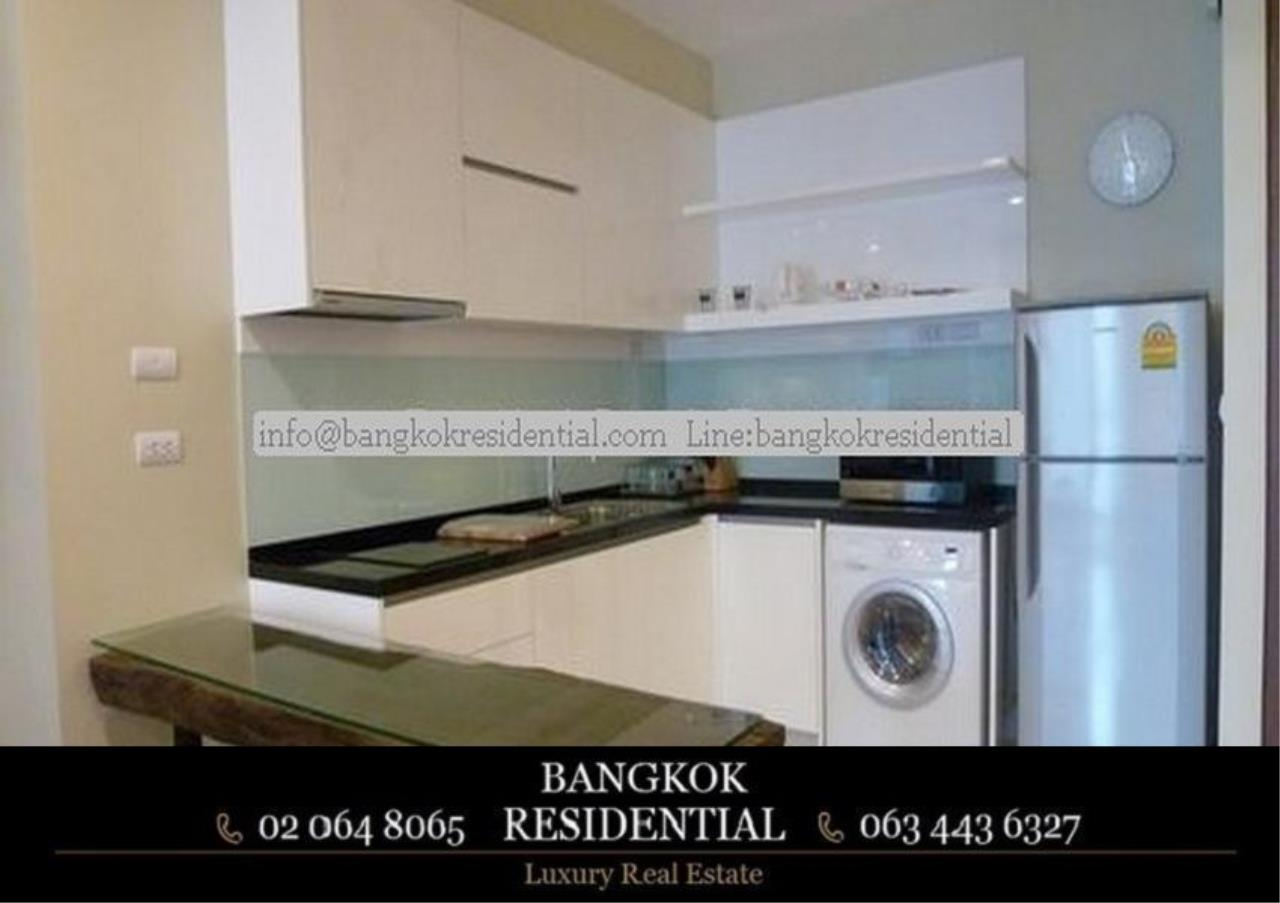 Bangkok Residential Agency's 1 Bed Condo For Rent in Phrom Phong BR1725CD 13