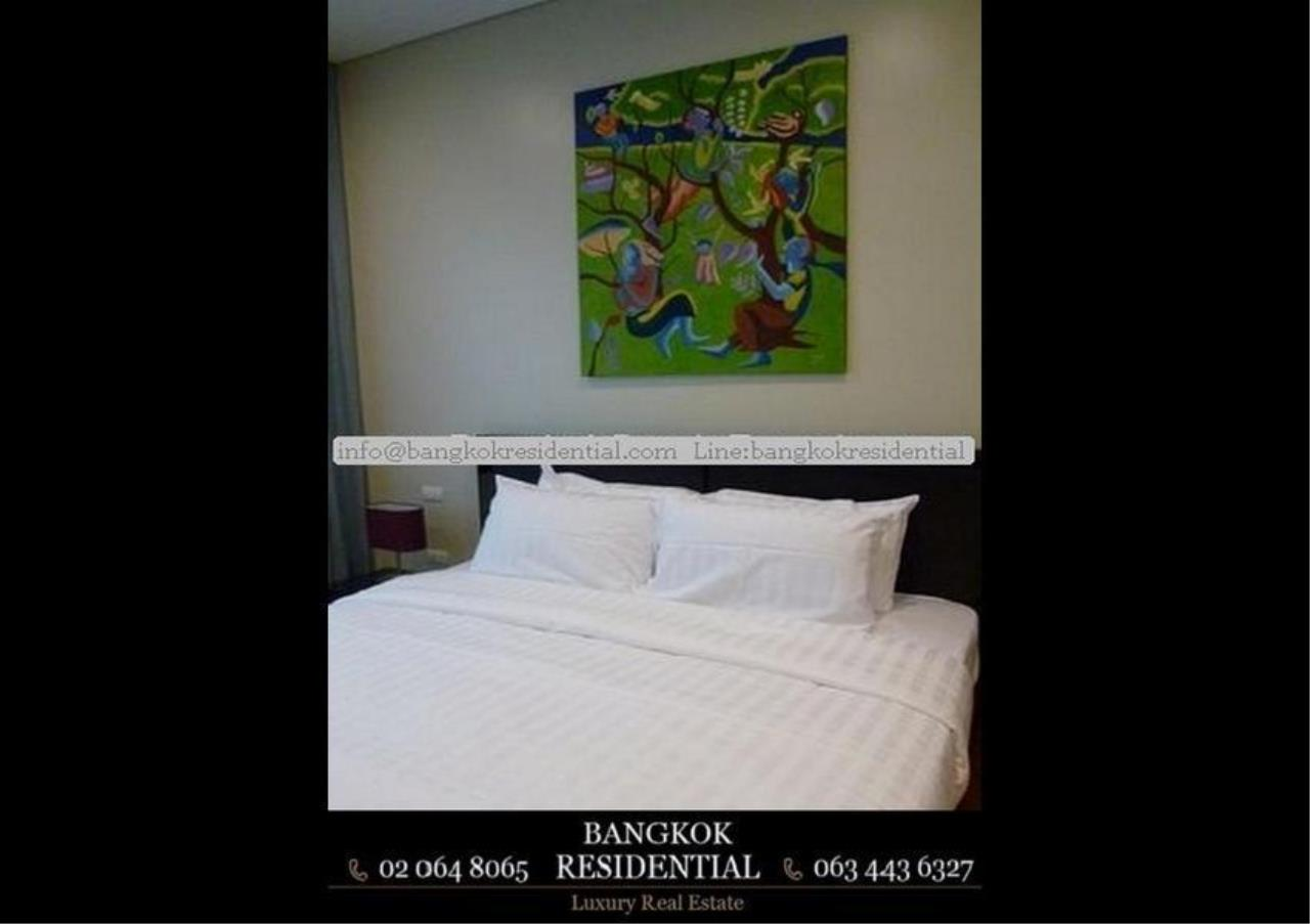 Bangkok Residential Agency's 1 Bed Condo For Rent in Phrom Phong BR1725CD 14