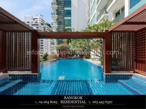 Bangkok Residential Agency's 2 Bed Condo For Rent in Asoke BR1744CD 26