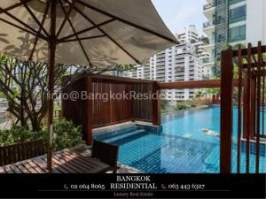 Bangkok Residential Agency's 2 Bed Condo For Rent in Asoke BR1744CD 24