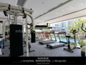 Bangkok Residential Agency's 2 Bed Condo For Rent in Asoke BR1744CD 23
