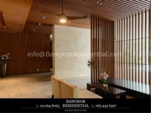 Bangkok Residential Agency's 2 Bed Condo For Rent in Asoke BR1744CD 21