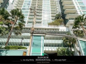 Bangkok Residential Agency's 2 Bed Condo For Rent in Asoke BR1744CD 20