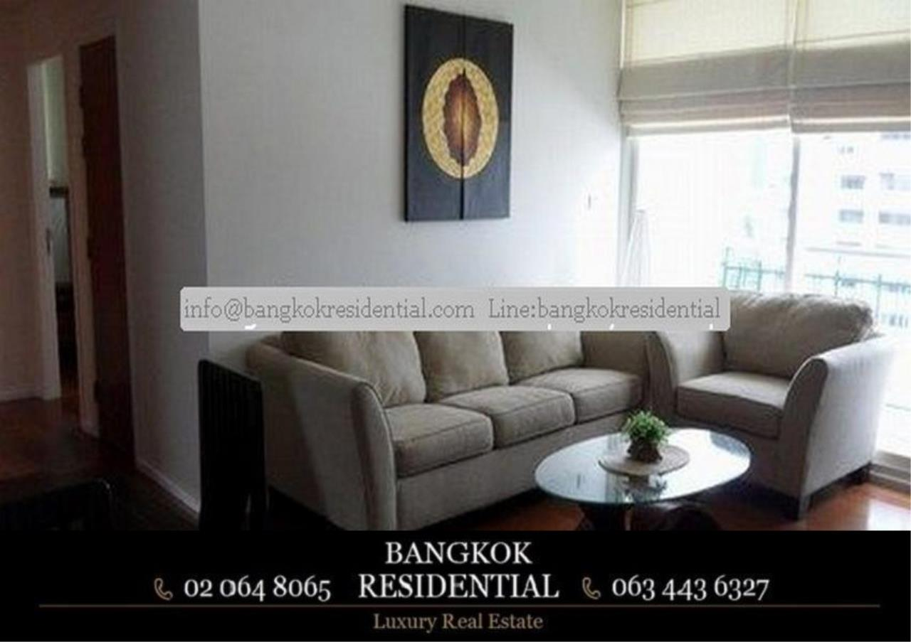 Bangkok Residential Agency's 2 Bed Condo For Rent in Asoke BR1744CD 8