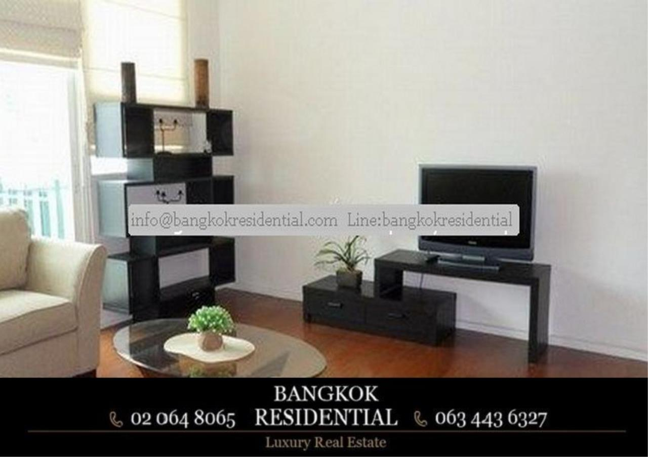 Bangkok Residential Agency's 2 Bed Condo For Rent in Asoke BR1744CD 9
