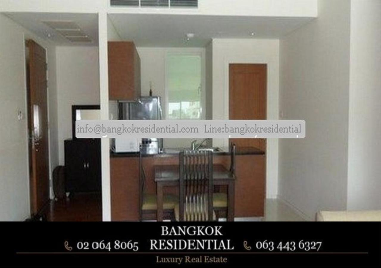 Bangkok Residential Agency's 2 Bed Condo For Rent in Asoke BR1744CD 10