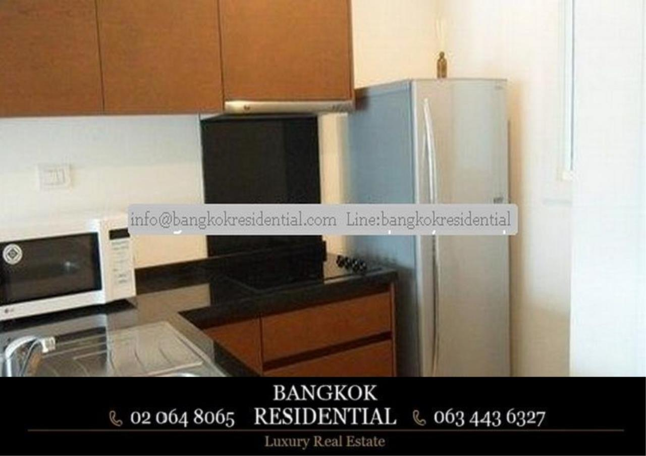 Bangkok Residential Agency's 2 Bed Condo For Rent in Asoke BR1744CD 11
