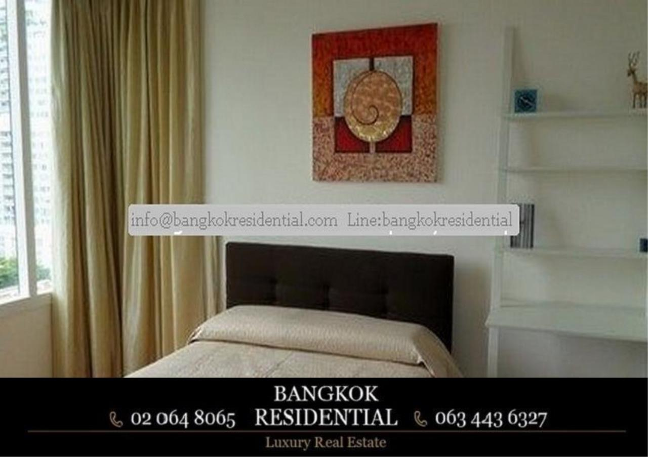 Bangkok Residential Agency's 2 Bed Condo For Rent in Asoke BR1744CD 12