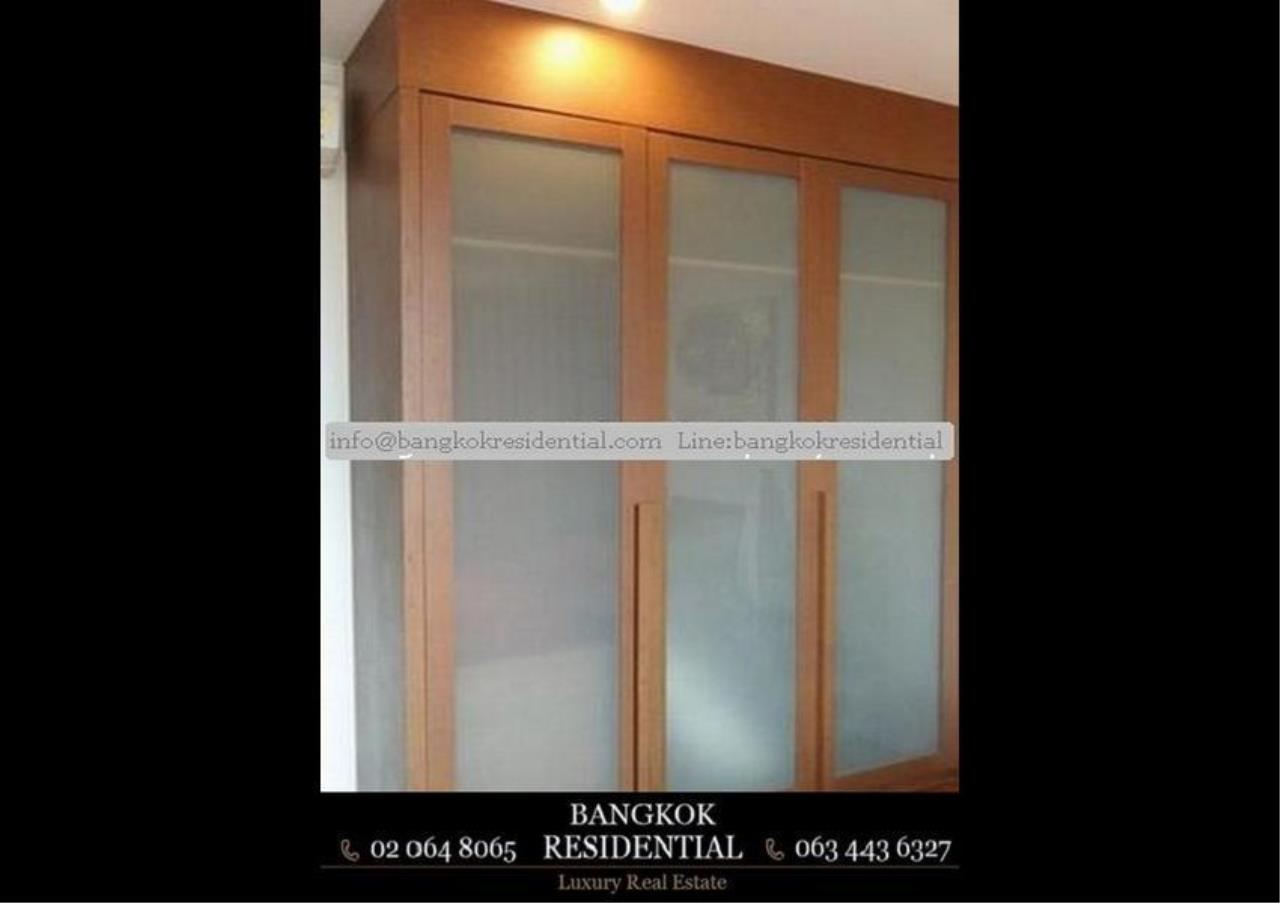 Bangkok Residential Agency's 2 Bed Condo For Rent in Asoke BR1744CD 14