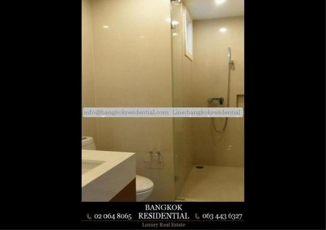 Bangkok Residential Agency's 2 Bed Condo For Rent in Asoke BR1744CD 15