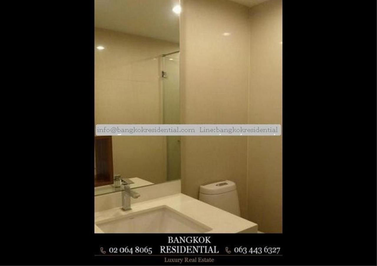 Bangkok Residential Agency's 2 Bed Condo For Rent in Asoke BR1744CD 16