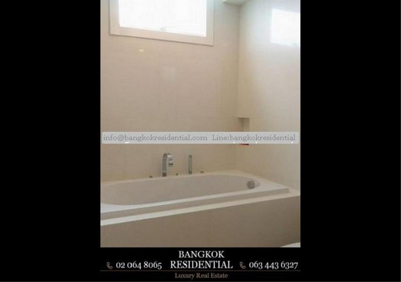 Bangkok Residential Agency's 2 Bed Condo For Rent in Asoke BR1744CD 17