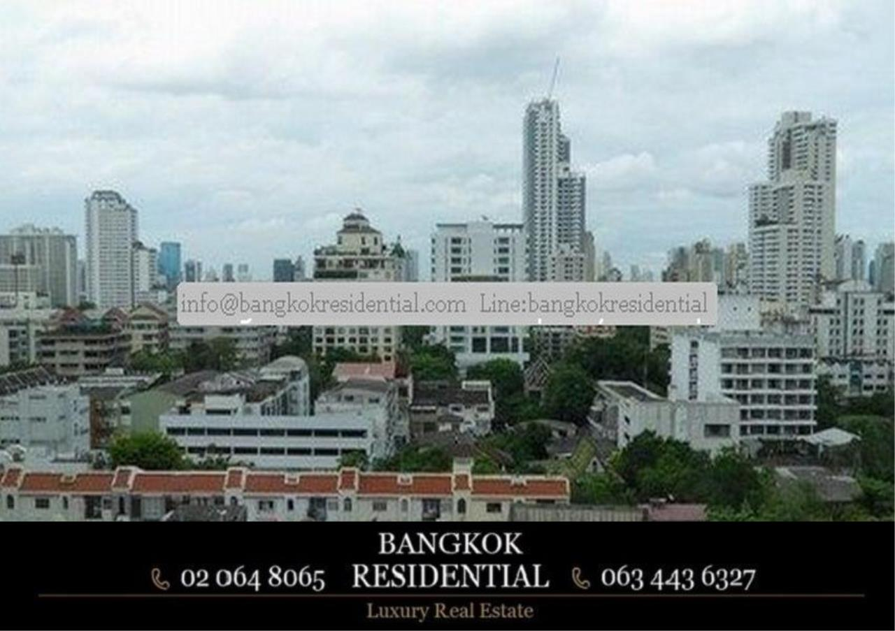 Bangkok Residential Agency's 2 Bed Condo For Rent in Asoke BR1744CD 19