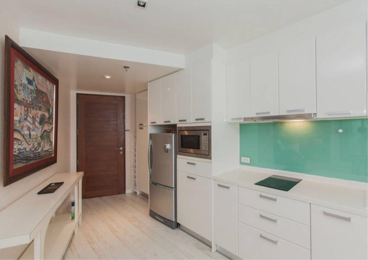 Bangkok Residential Agency's 1 Bed Condo For Rent in Chidlom BR1781CD 3