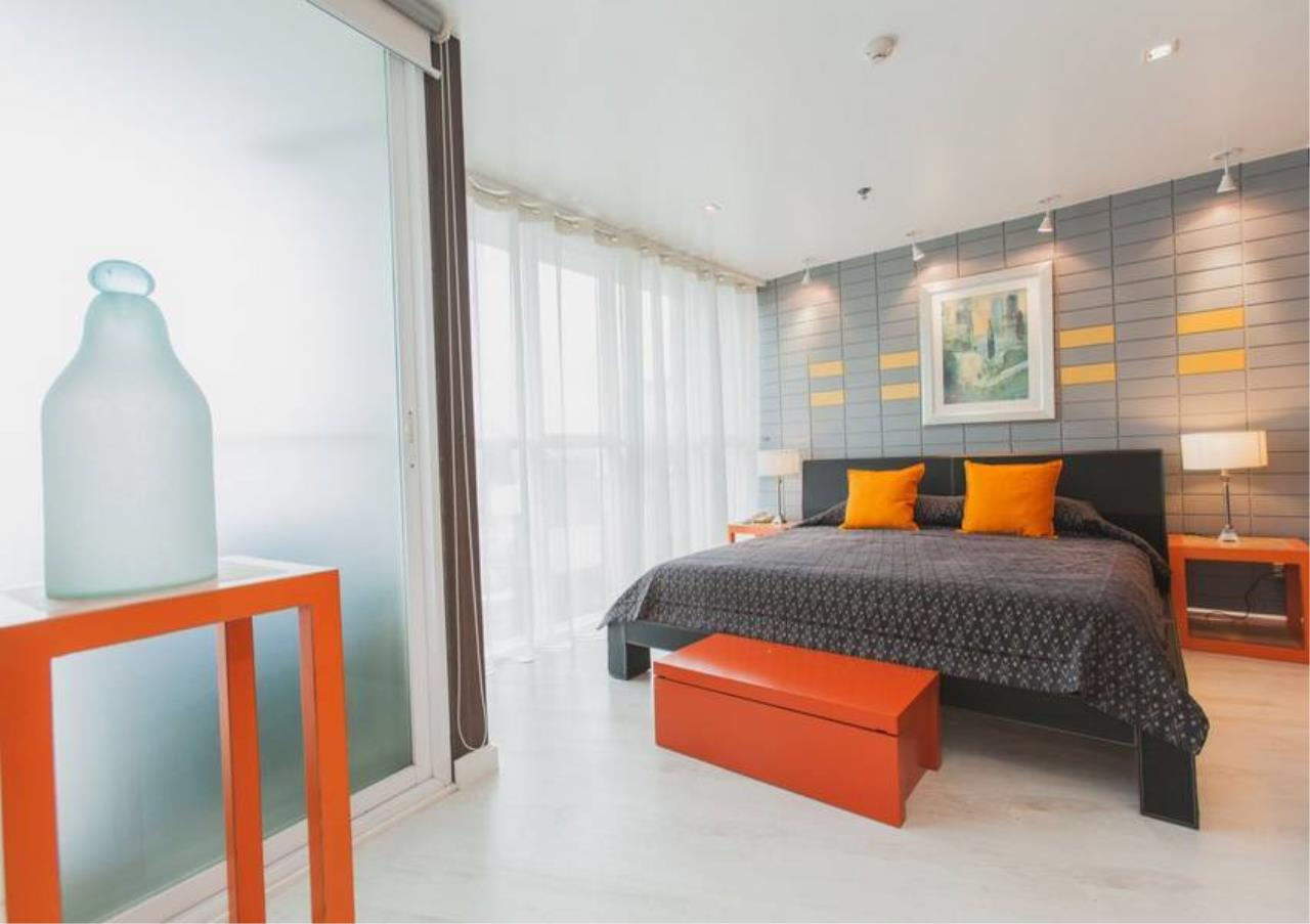 Bangkok Residential Agency's 1 Bed Condo For Rent in Chidlom BR1781CD 4