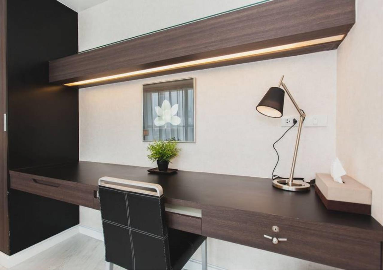 Bangkok Residential Agency's 1 Bed Condo For Rent in Chidlom BR1781CD 7