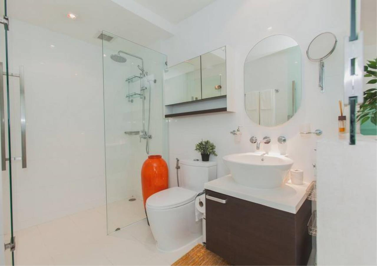 Bangkok Residential Agency's 1 Bed Condo For Rent in Chidlom BR1781CD 8