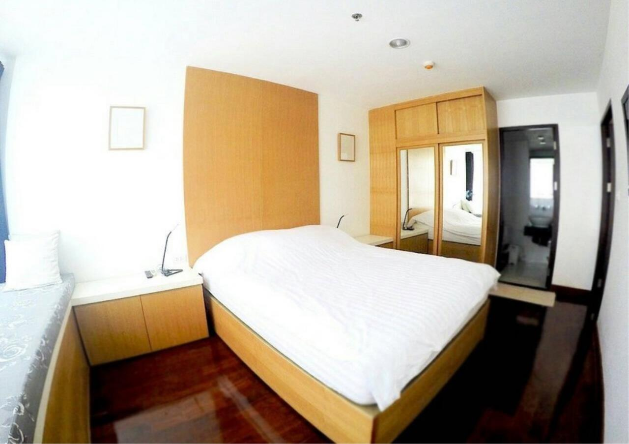 Bangkok Residential Agency's 1 Bed Condo For Rent in Chidlom BR1783CD 5