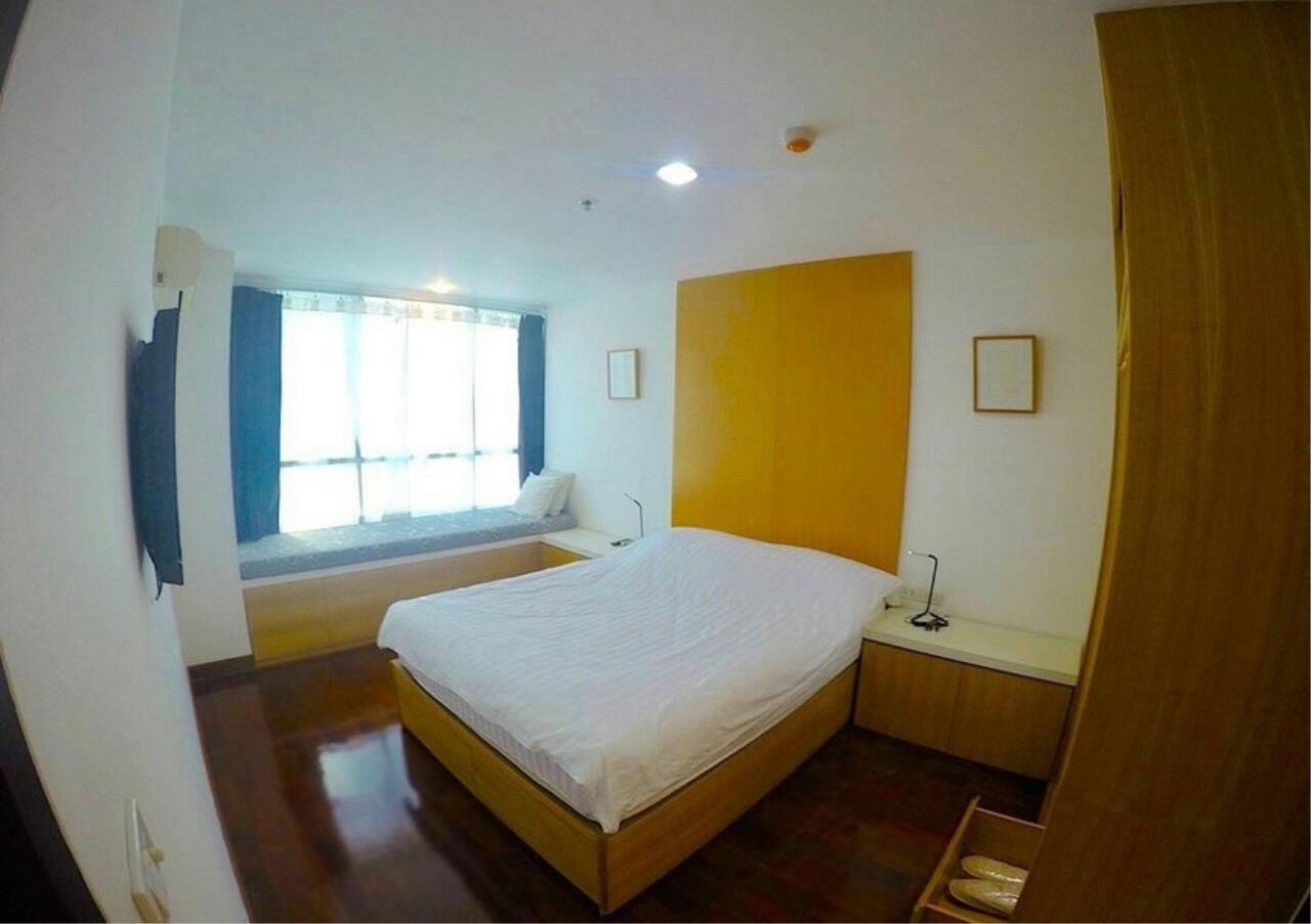 Bangkok Residential Agency's 1 Bed Condo For Rent in Chidlom BR1783CD 6